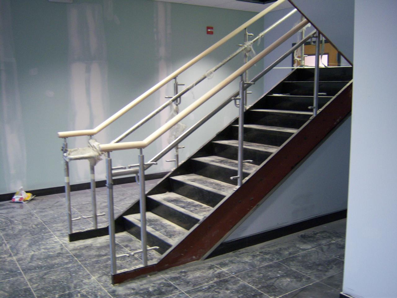 Beautiful Bennett Stair Company, Inc.